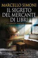 copertina Il segreto del mercante di libri