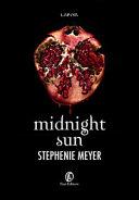 copertina Midnight sun