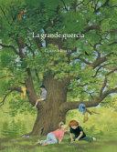 copertina La grande quercia
