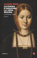 copertina Caterina d'Aragona