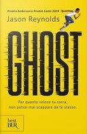 copertina Ghost