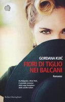 copertina Fiori di tiglio nei Balcani