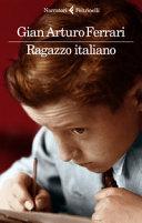 copertina Ragazzo italiano