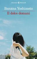 copertina Il dolce domani