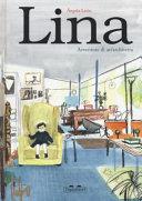 copertina Lina : avventure di un'architetta