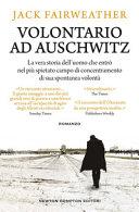 copertina Volontario ad Auschwitz