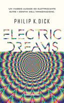 copertina Electric dreams