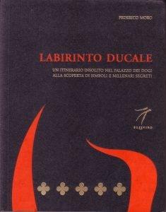 copertina Labirinto ducale
