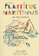 copertina Plasticus maritimus, una specie invasiva