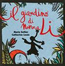 copertina Il giardino di nonna Li