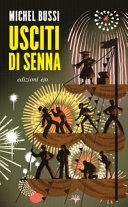 copertina Usciti di Senna