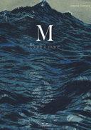 copertina M come il mare