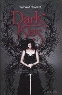 copertina Dark kiss