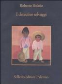 copertina I detective selvaggi