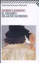 copertina Il diario di Jane Somers