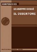 copertina Il disertore