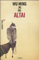 copertina Altai