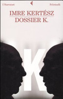 copertina Dossier K.