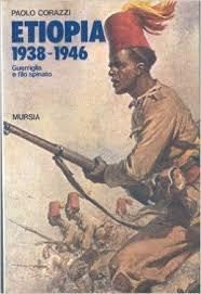 copertina Etiopia 1938-1946 : guerriglia e filo spinato