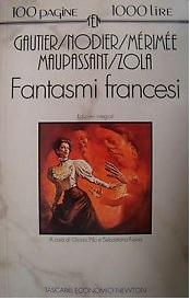 copertina Fantasmi francesi