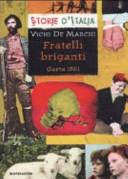 copertina Fratelli briganti : Gaeta 1861