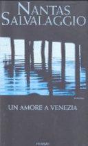 copertina Un amore a Venezia
