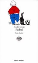 copertina Futbol : storie di calcio