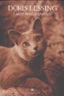 copertina Gatti molto speciali