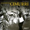 """copertina Giannetto Cimurri : la """"mano santa"""" dei campioni"""