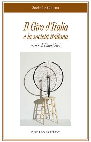 copertina Il giro d'Italia e la società italiana