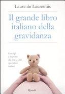 copertina Il grande libro italiano della gravidanza