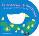 copertina Le anatrine di Anatrella