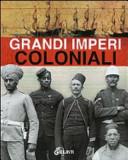 copertina Grandi imperi coloniali