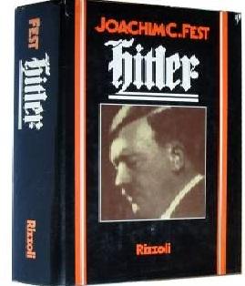 copertina Hitler