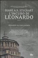 copertina L'incubo di Leonardo : romanzo
