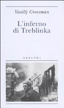 copertina L'inferno di Treblinka