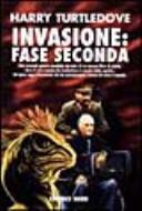 copertina Invasione : fase seconda