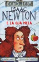 copertina Isaac Newton e la sua mela