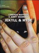 copertina Jekyll & Hyde