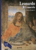 copertina Leonardo : il cenacolo