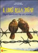 copertina Il libro della Shoah : ogni bambino ha un nome...