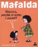 copertina Mafalda