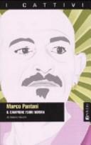 copertina Marco Pantani : il campione fuori norma