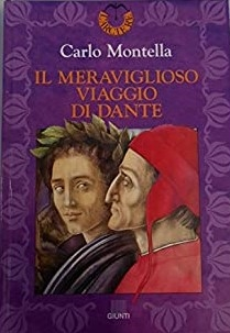 copertina Il meraviglioso viaggio di Dante