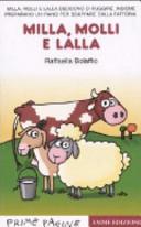 copertina Milla, Molli e Lalla