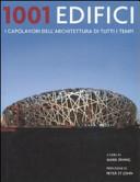copertina 1001 edifici : i capolavori dell'architettura di tutti i tempi