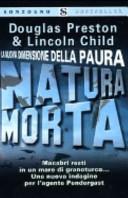 copertina Natura morta