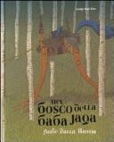 copertina Nel bosco della Baba Jaga : fiabe dalla Russia