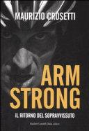 copertina Armstrong : il ritorno del sopravvissuto