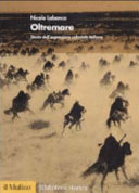 copertina Oltremare : storia dell'espansione coloniale italiana